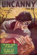 Uncanny Tales (Adam, 2nd Series) #14
