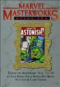 Marvel Masterworks: Atlas Era Tales to Astonish #3 Variation A