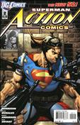Action Comics (2nd Series) #2