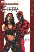 Ultimate Elektra Book #1