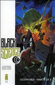 Black Science #18