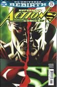 Action Comics #958 Variation A