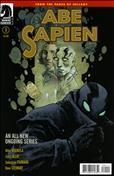 Abe Sapien: Dark and Terrible #1