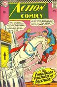 Action Comics #336