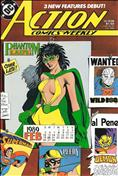 Action Comics #636