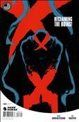 X (2nd Series) #23