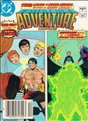 Adventure Comics #494
