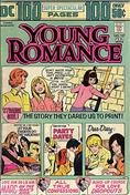 Young Romance (DC) #197