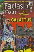 Fantastic Four (Vol. 1) #48