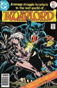 Warlord (DC) #6
