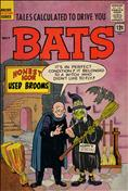 Tales Calculated to Drive You Bats #4