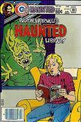 Haunted #62