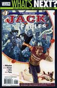 Jack of Fables #1  - 2nd printing