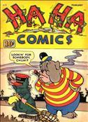 Ha Ha Comics #5