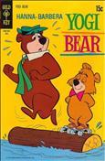 Yogi Bear (Gold Key) #41