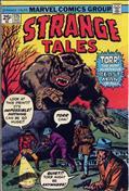 Strange Tales (1st Series) #175