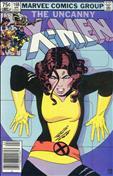The Uncanny X-Men (Canadian Edition) #168