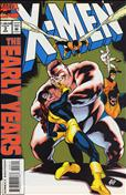 X-Men: The Early Years #3
