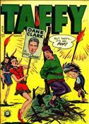Taffy Comics #7