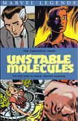 Startling Stories: Fantastic Four—Unstable Molecules Book #1