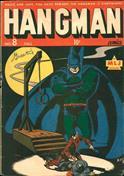 Hangman Comics #8