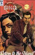 Half Past Danger (2nd Series) #5 Variation A