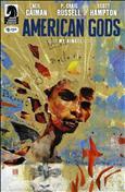 American Gods: My Ainsel #8 Variation B
