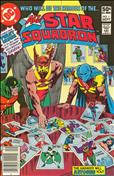 All-Star Squadron #1