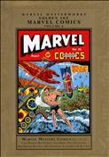 Marvel Masterworks: Golden Age Marvel Comics #6 Hardcover
