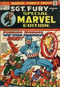 Special Marvel Edition #11