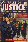 Tales of Justice (Atlas) #67