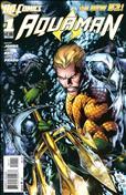Aquaman (7th Series) #1