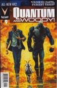 Quantum & Woody (2nd Series) #9