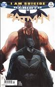 Batman (3rd Series) #11 Variation B