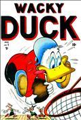 Wacky Duck (2nd Series) #1