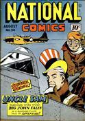 National Comics #34