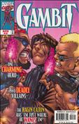 Gambit (5th Series) #3