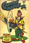 Captain Marvel Jr. #79