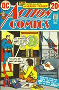 Action Comics #422
