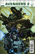 Ultimate Avengers #12