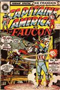 Capitaine America #28