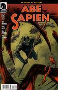 Abe Sapien: Dark and Terrible #14