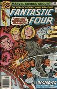 Fantastic Four (Vol. 1) #172
