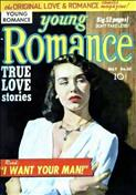Young Romance (Prize) #21