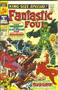 Fantastic Four (Vol. 1) Annual #5
