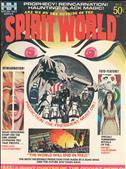 Spirit World #1