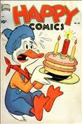 Happy Comics #36