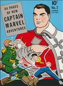 Captain Marvel Adventures #2