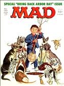 Mad #184