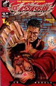 13: Assassin Comics Module #1